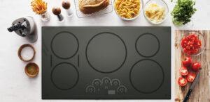 Cooktop por indução: Revelamos como funciona!