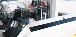 Lava louças não seca: Confira dicas