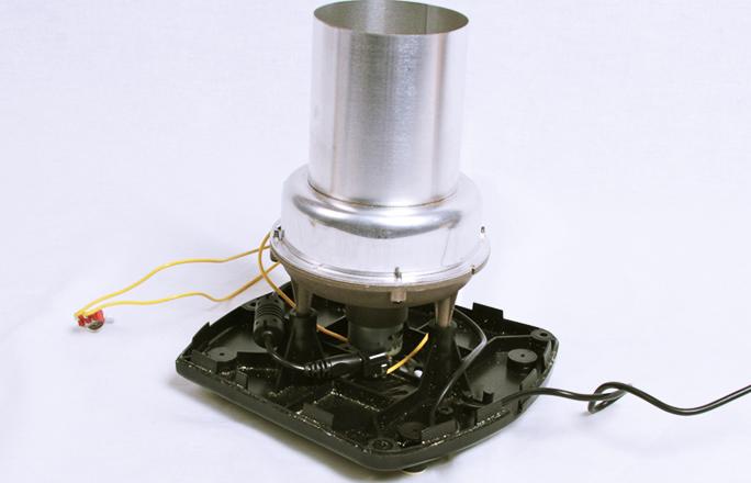 pipoqueira eletrica como funciona