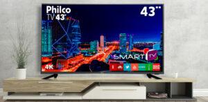 As 3 melhores TV 4K boa e barata para comprar em 2021!