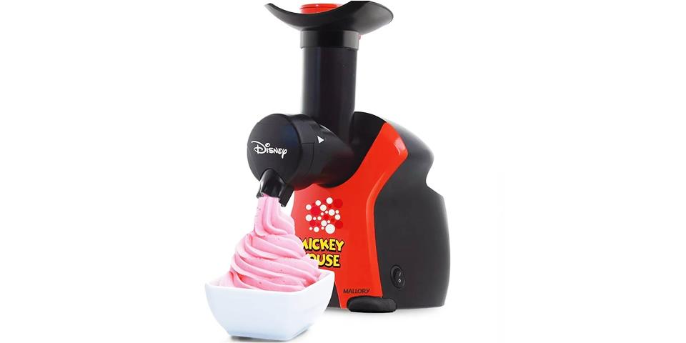 sorveteira Mondial