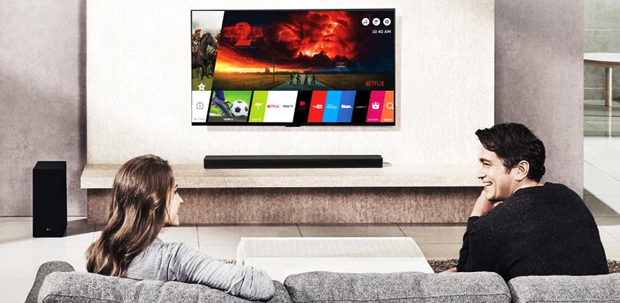 Smart TV não conecta no WiFi? É fácil resolver!