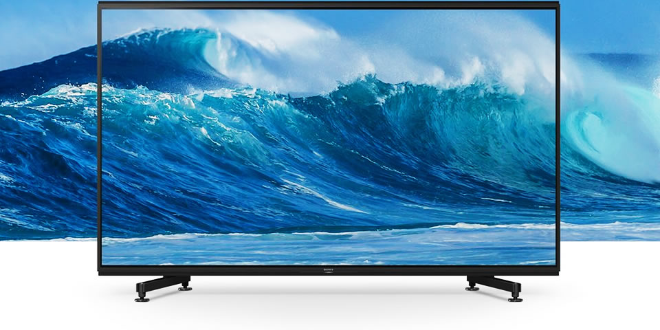 TV Sony Bravia 8k