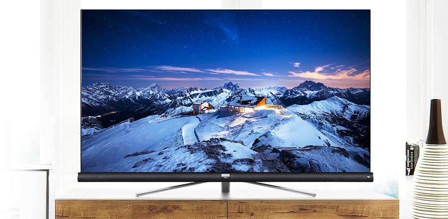 Guia: O que é TV 4K, e como escolher a sua