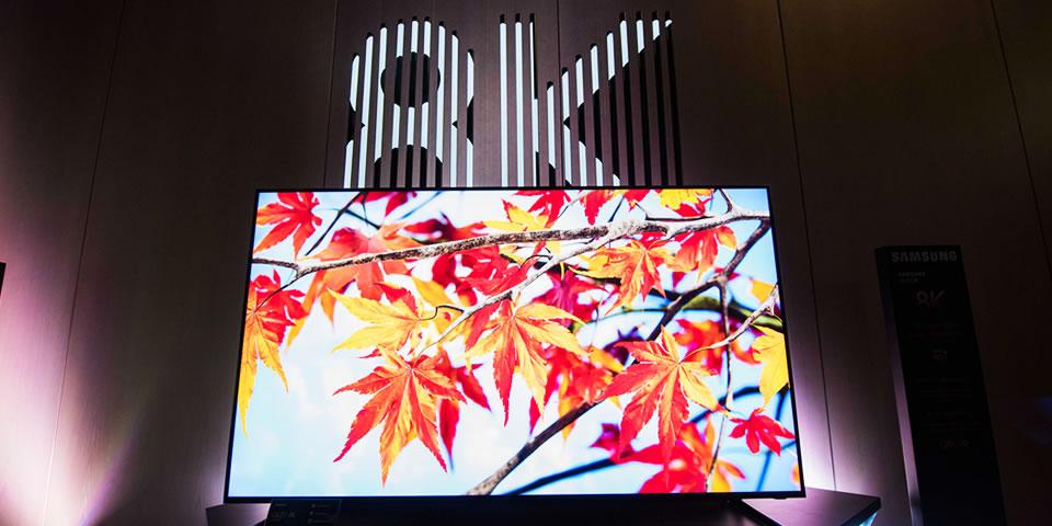 Porque NÃO vale a pena comprar TV 8K em 2021